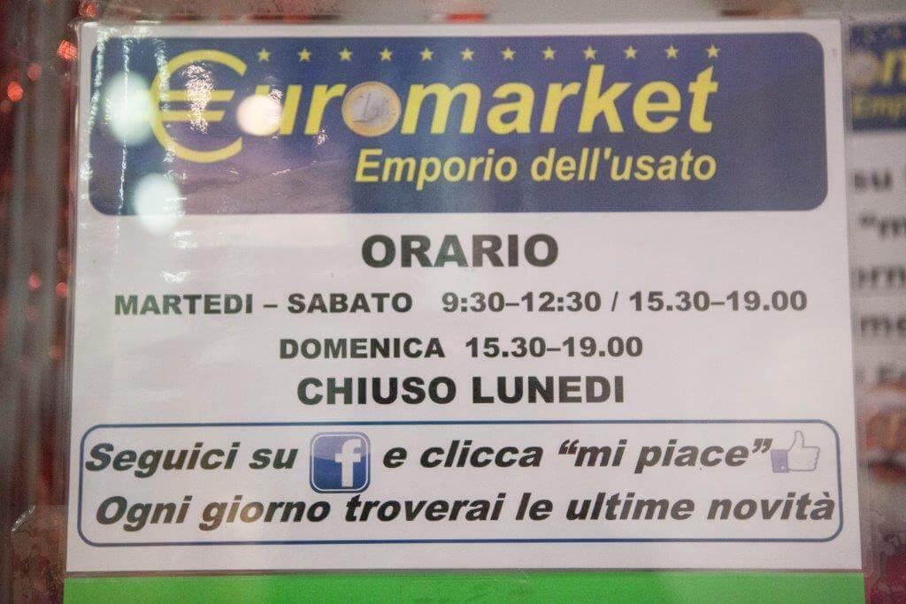 Euromarket 9